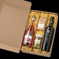 Italienischer Geschenkkorb Due Sere - Lebensmittel