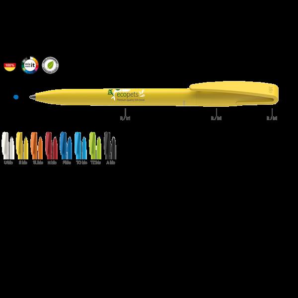 Kilo Eterna Kugelschreiber Cobra matt BIO