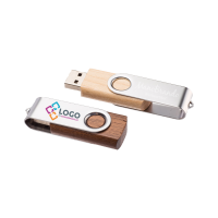 USB Sticks Holz EXPERT